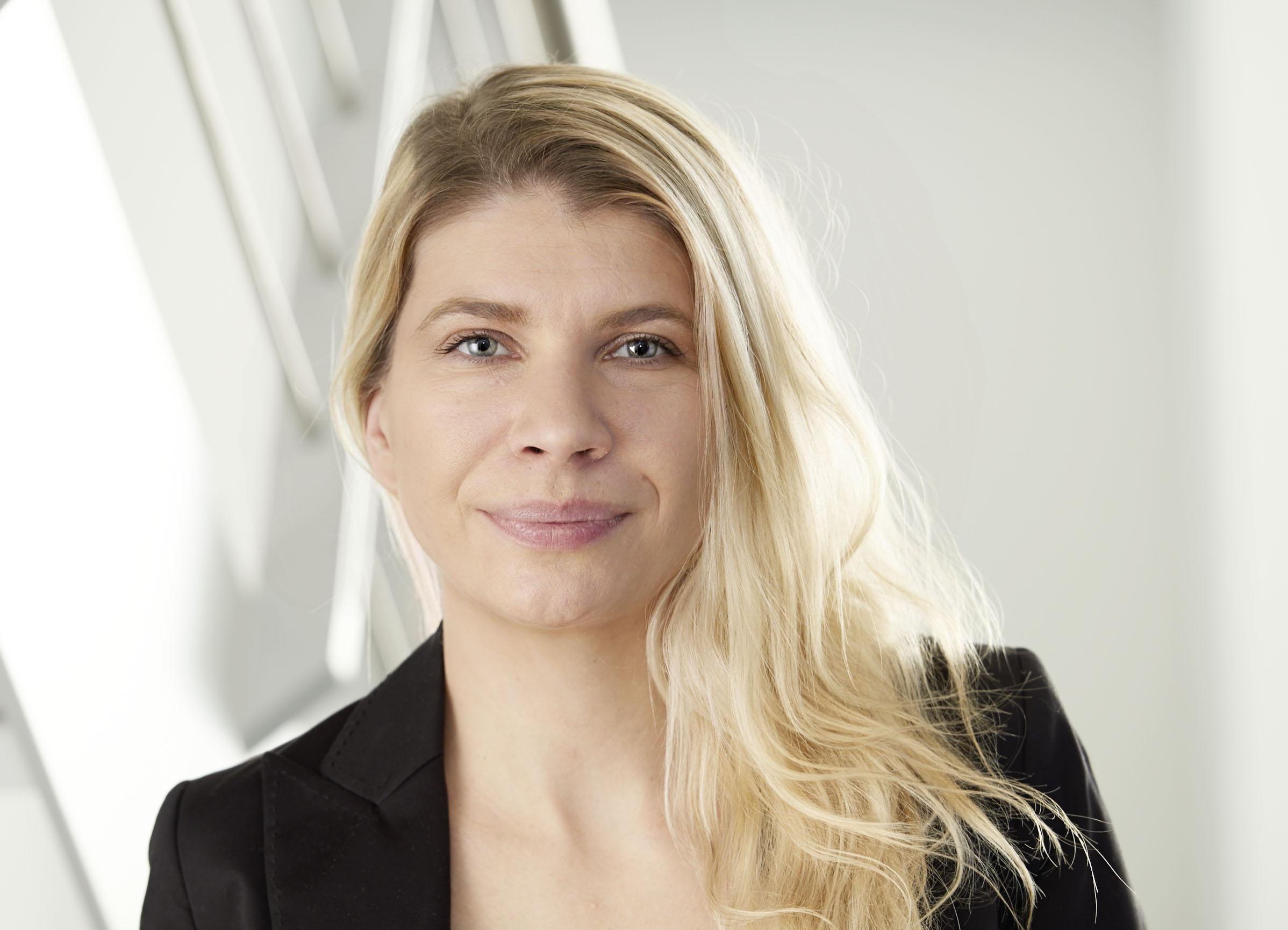 Kristina Probst