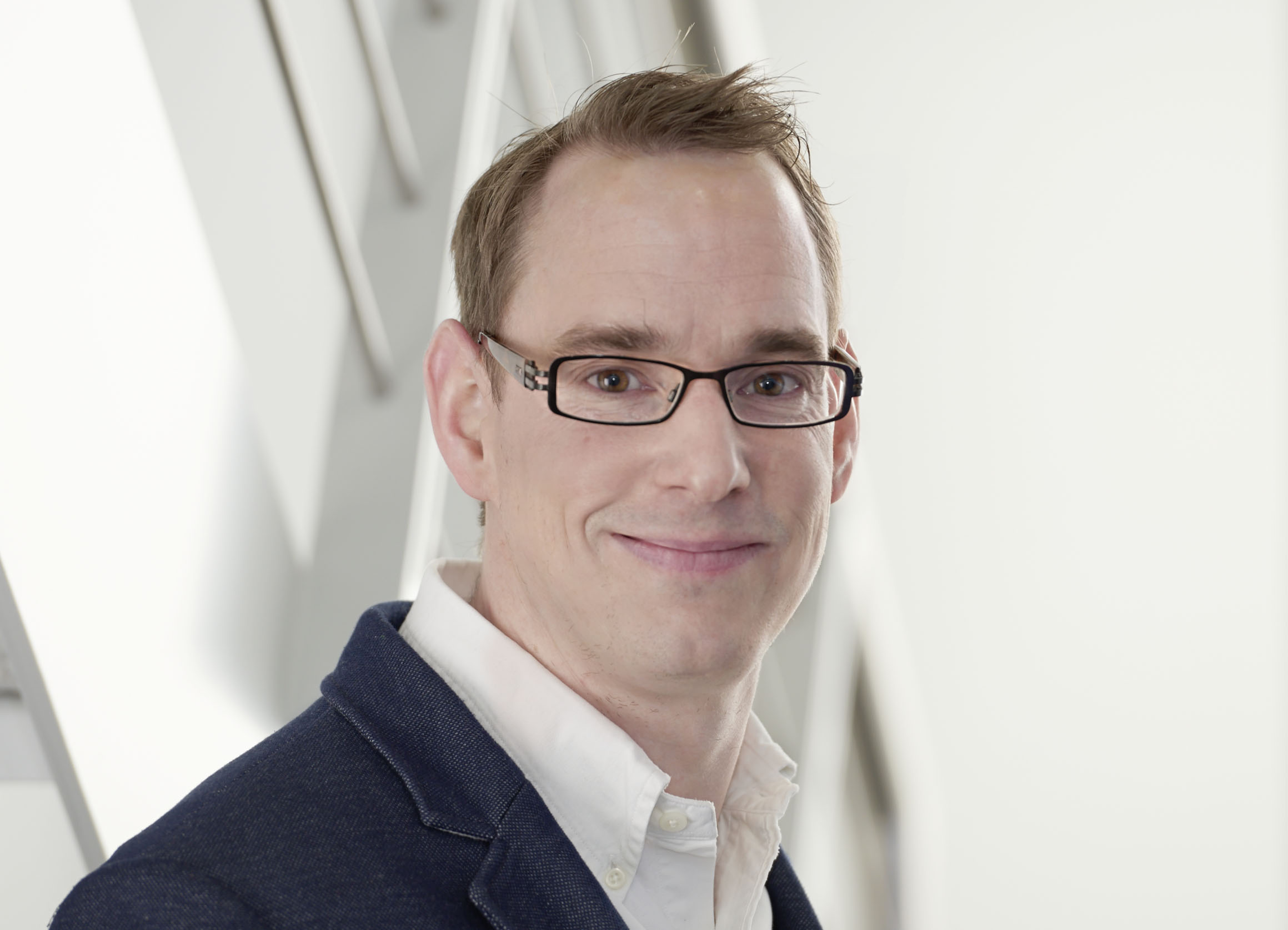 Markus Wessling